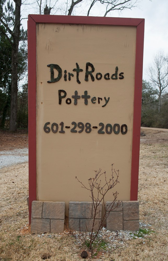 Dirt Roads Pottery, part one (3/6)