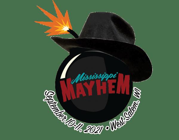 MM 2021 Cowboy Logo