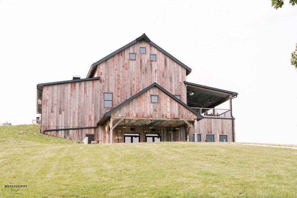 Rapid Creek Cidery Barn