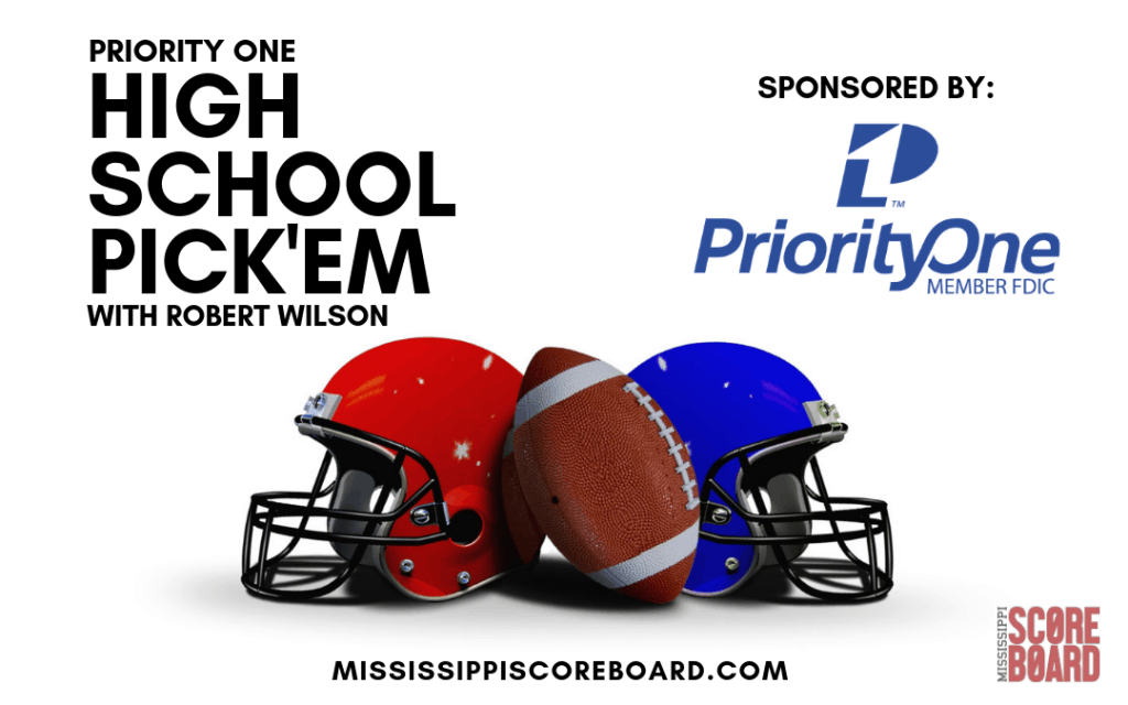 Mississippi Scoreboard High School Pick'em
