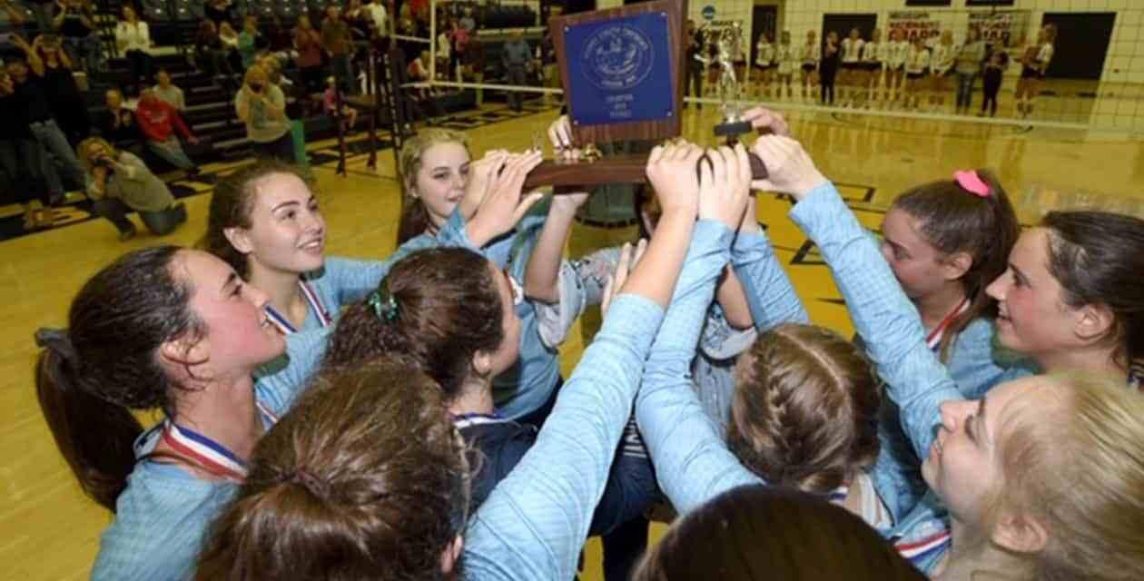 Bracken, JA sweep Hartfield for MSAIS volleyball championship – By Robert Wilson