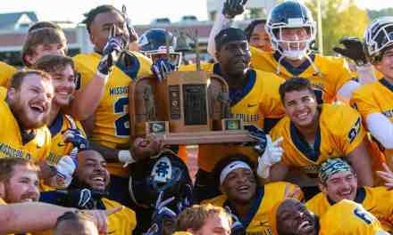 Mississippi College defeated Delta State 37-13. Photo Gallery