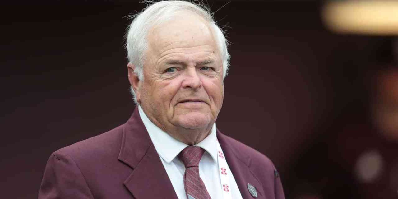 Ron Polk back home at Mississippi State, and he wants to make a differ-ence — by Billy Watkins