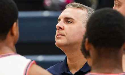 St. Andrew's Marsalis Found His Passion for Coaching While in High School at Central Hinds Academy – by Robert Wilson