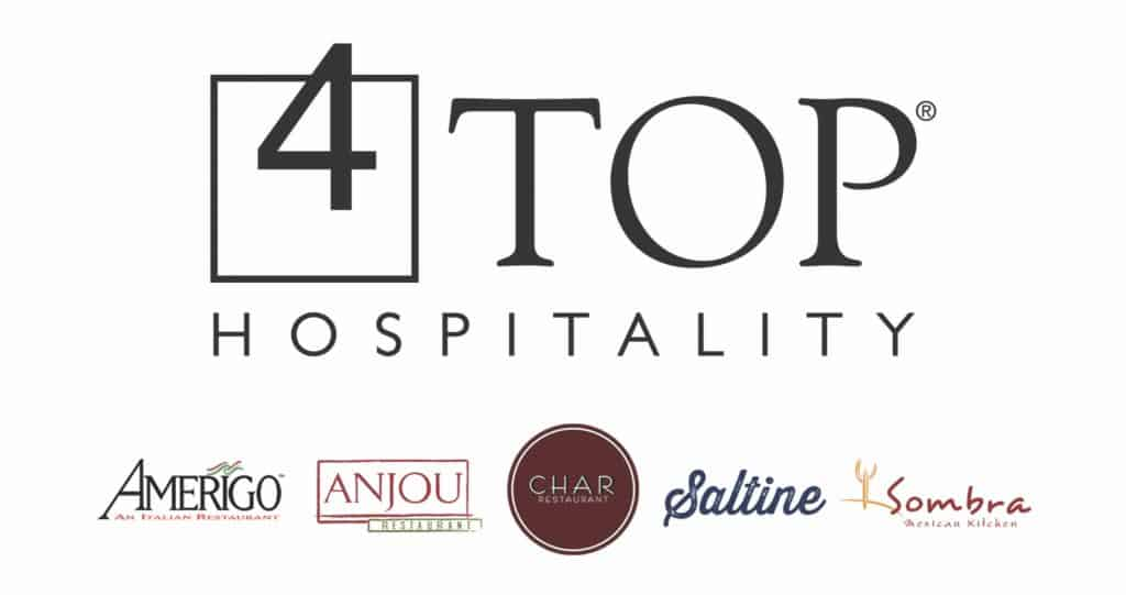 4 Top Hospitality