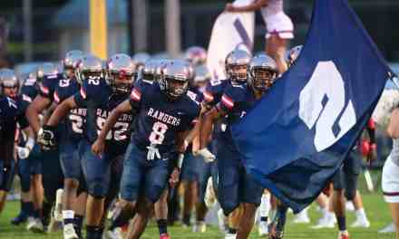 RICHLAND, SHOTO BROTHERS ROLL OVER PISGAH 43-7 FOR THIRD STRAIGHT VICTORY