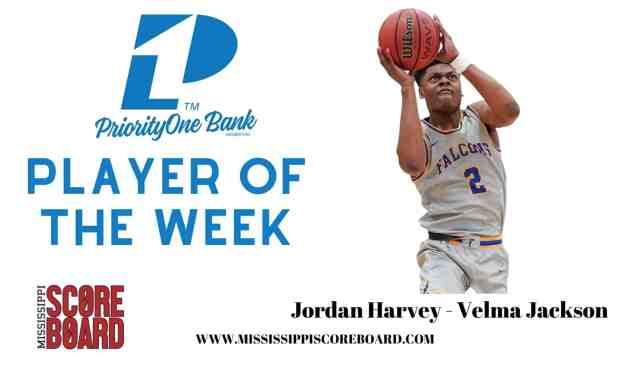 PriorityOne Bank Boys Player of the Week – 2-10