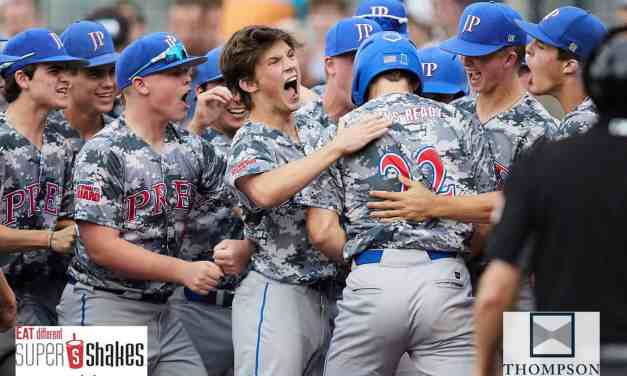 MADDOX DOMINATES MRA, PREP WINS GAME 1 OF MAIS CLASS 5A CHAMPIONSHIP SERIES – By Robert Wilson