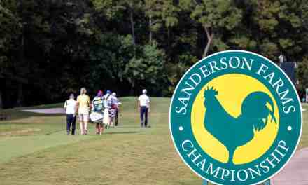 History favors Theegala entering Sunday's final round of the Sanderson Farms Championship — by Billy Watkins