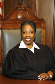 Tomie Greem, Hinds County senior circuit court judge
