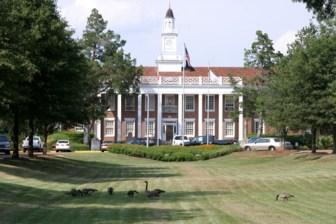 Mississippi State Hospital.