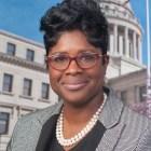 Rep. Adrienne Wooten, D-Ridgeland.