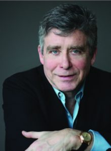 Jay McInerney, author