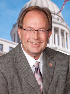 Rep. John Moore, R-Brandon, was behind the push to expand the eligibility for more students to apply for the special needs voucher.