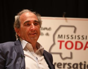 NBC News Chairman Andy Lack, founder of Mississippi Today