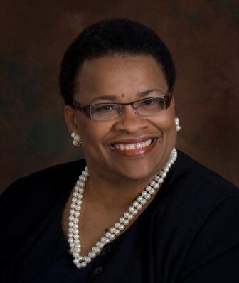 Deborah Delgado, Hattiesburg Ward 2 Councilwoman