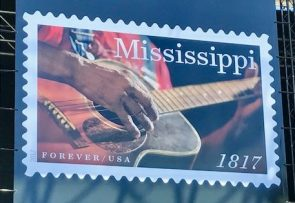 Mississippi Statehood Commemorative Stamp