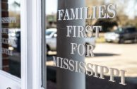 Families First for Mississippi in Hattiesburg, Miss., February 21, 2020.