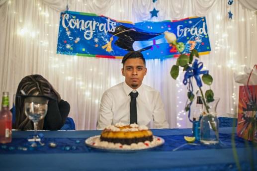 Graduation Party — 2017