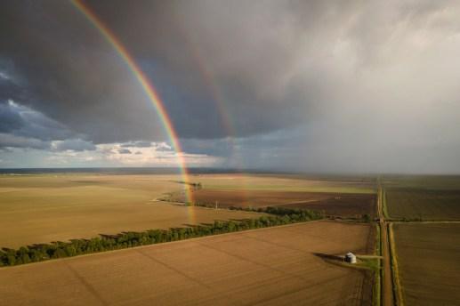 Double Rainbow — 2020