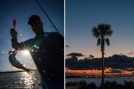 Fresh Catch and First Light — 2019