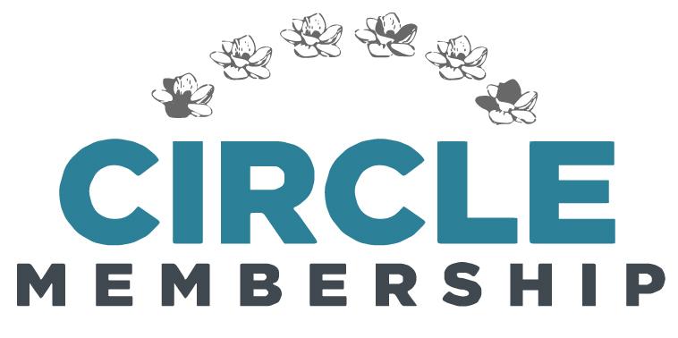 circle membership logo