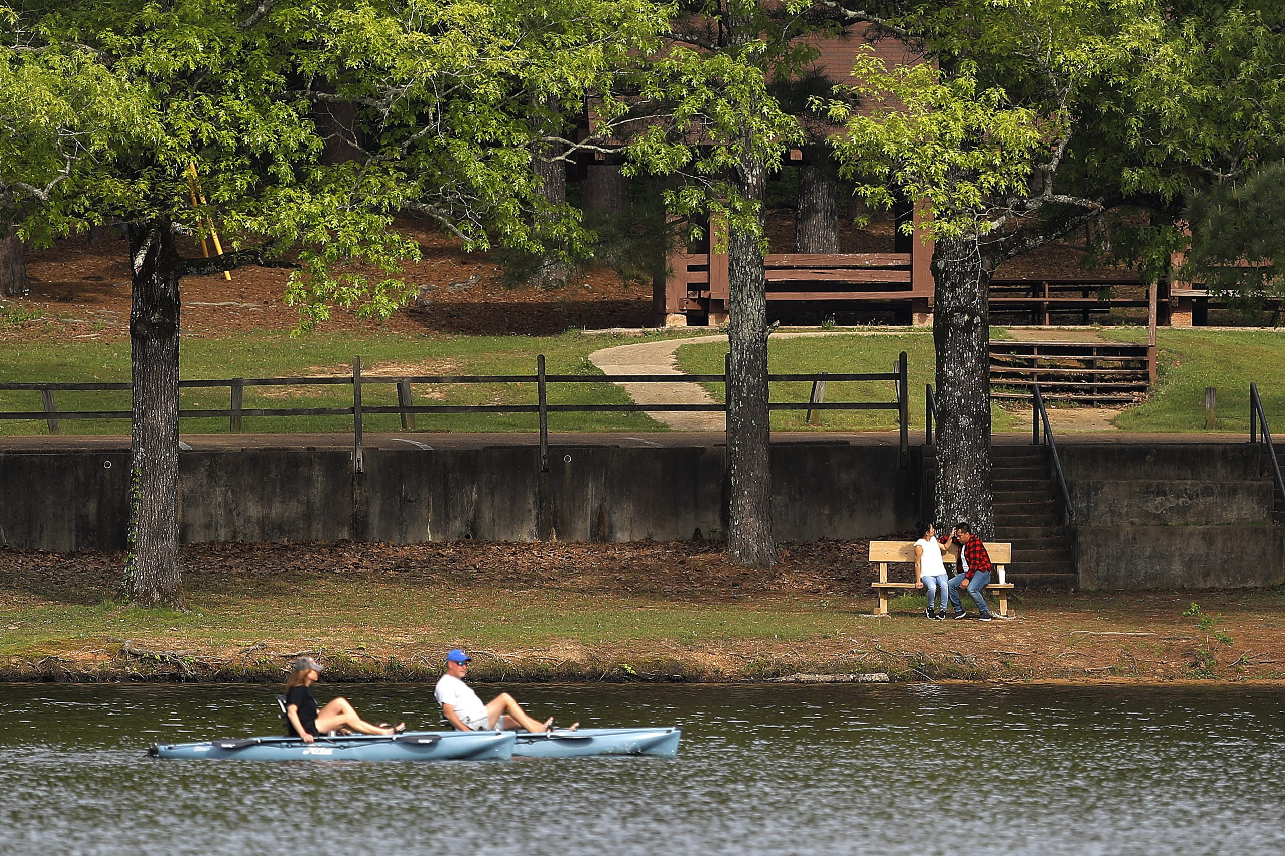 Move to privatize state parks halted – for now – amid heated debate   Mississippi Today
