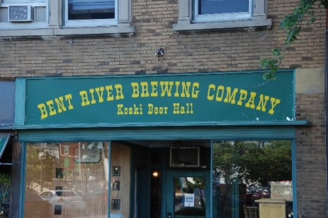 Bent River Brewery