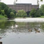 John Deere World Headquarters; Moline, IL