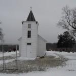 First Lutheran Evangelical Church