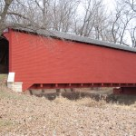 Henderson County Covered Bridge