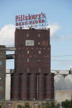 Old Pillsbury Mill