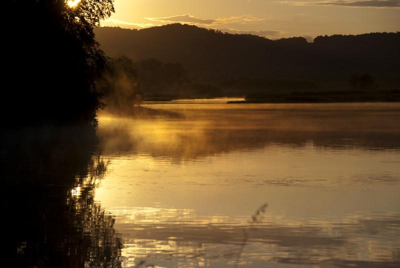 Trempealeau National Wildlife Refuge