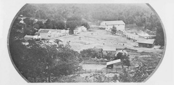 Rockport, IL; 1870s (from A History of Gilgal Landing and Rockport, Illinois)