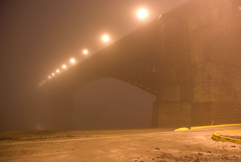 Eads Bridge; St. Louis, MO