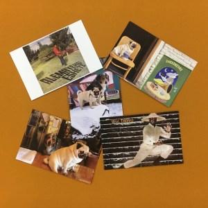 Postcard Pack 2