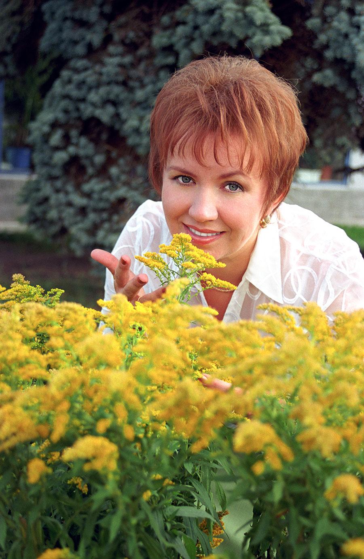 Вера Соколова (© 2021 МИССИЯ )