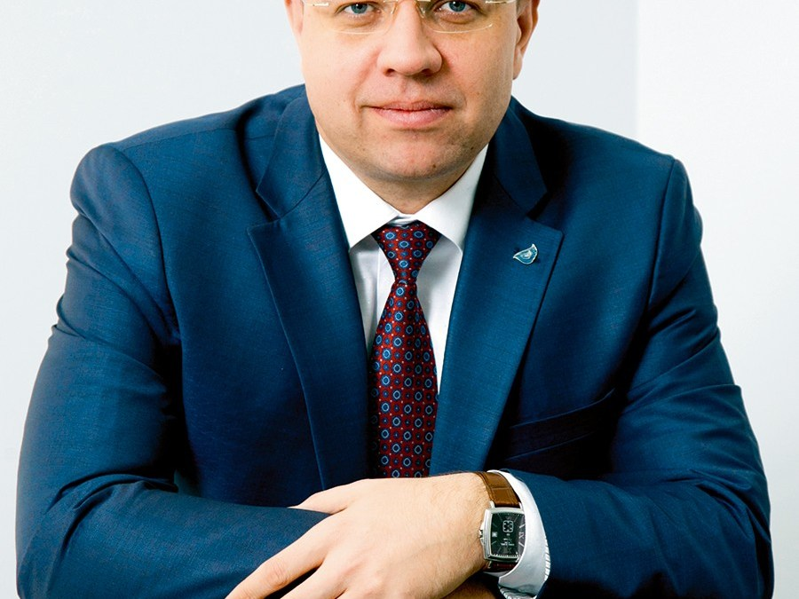 Максим Григорьев: Потенциал региона огромен
