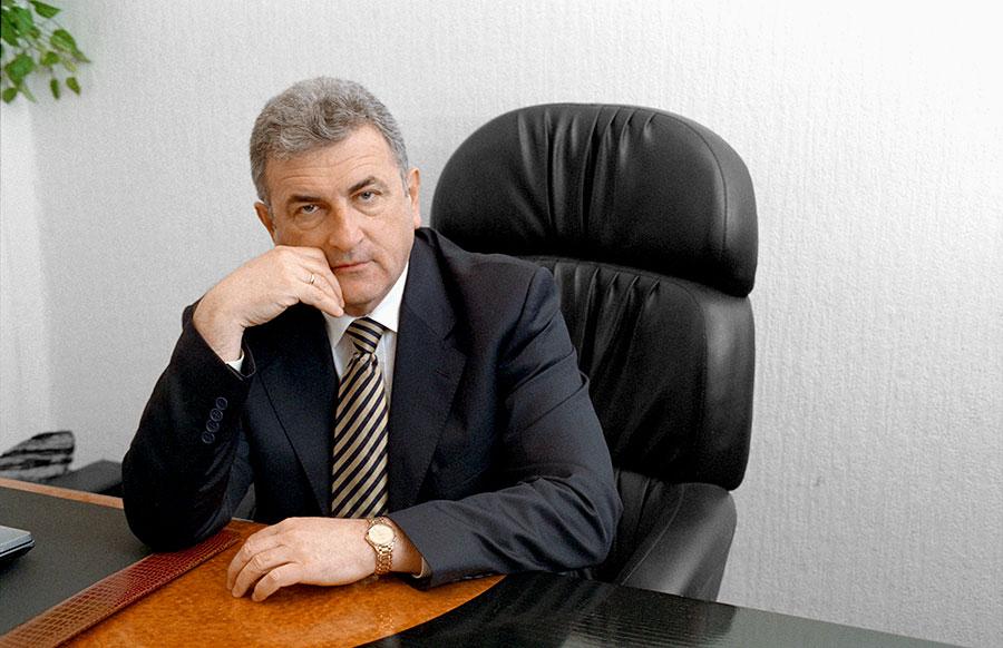 Владимир Гурвич (© 2021 МИССИЯ )