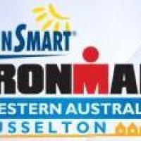 Ironman Western Australia 2010 and Standard Chartered Singapore  Marathon 2010