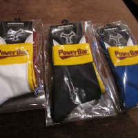 Powerbar socks for sale  !