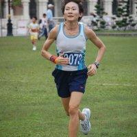 Standard Chartered Kuala Lumpur Marathon 2009