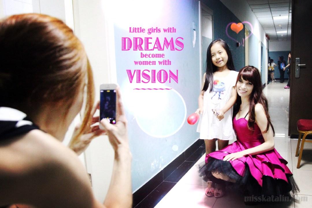 Girls dream