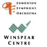 Edmonton Symphony Orchestra Winspear Centre