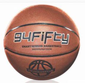 Der hightech 94fifty Basketball / Quelle: http://www.94fifty.de