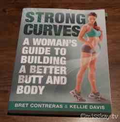 Strong Curves von Bret Contreras