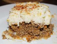 Paleo Shephard's Pie