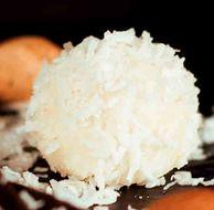 Kokoskugeln