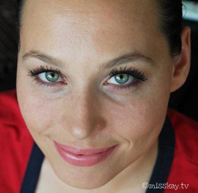 Younique Moodstruck 3D Fiber Lashes Mascara Review