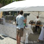 BE! Street Food Market Mainz